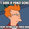trying to be Forex Broker