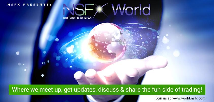 NSFX Presents: NSFX World