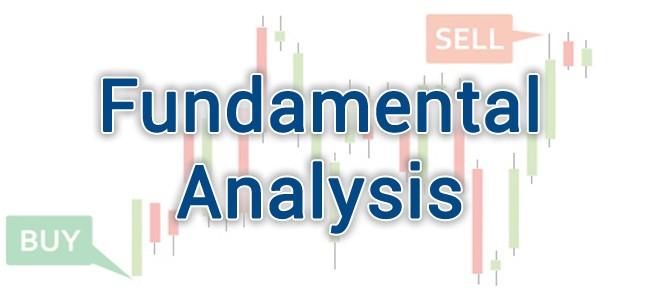 Lesson 3: Fundamental Analysis